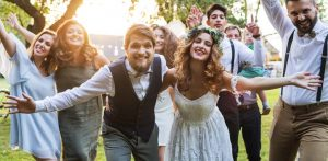 millennials with prenuptial agreements wedding